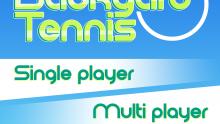 Backyard Tennis